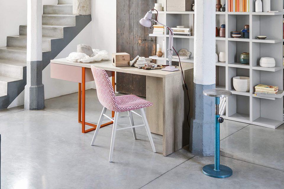 5 ideas y un deseo para crear tu Home Office